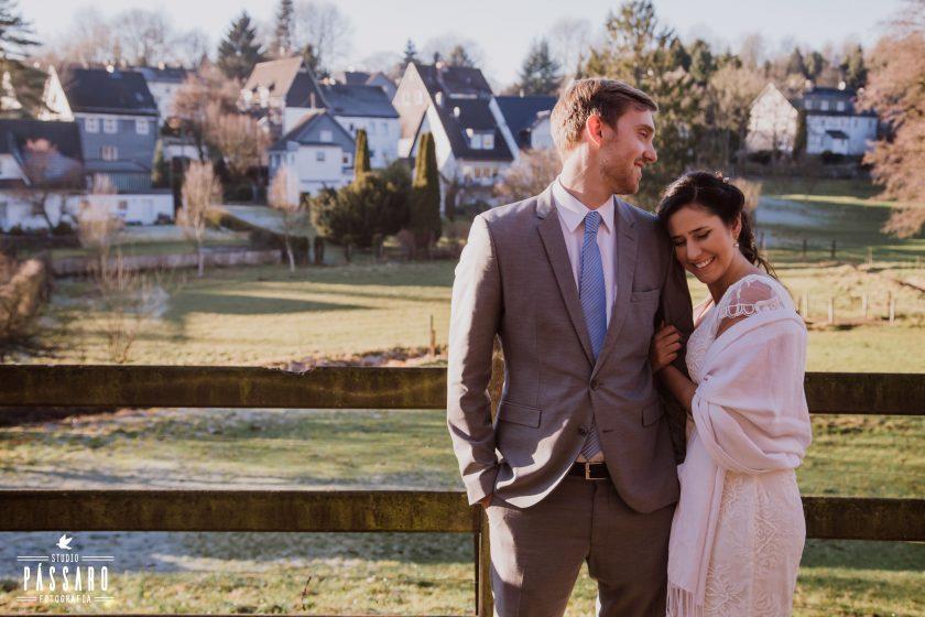 Casamento Camila e Johannes – Alemanha