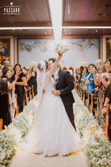 Casamento Gabi e Carlos – Brasília/DF